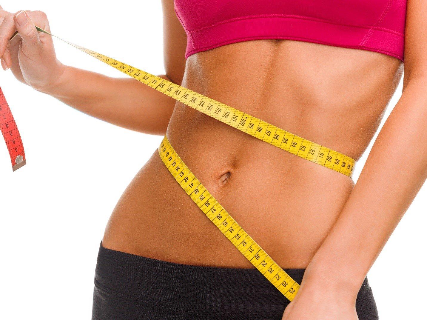 Девушек Для Похудения Талии И Живота. Тонкая талия: секреты похудения