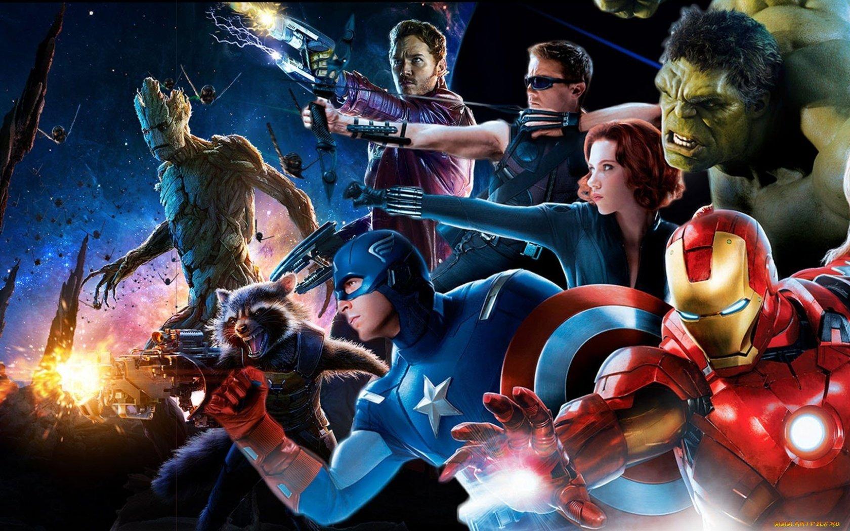 Мстители 4 Picture: «Мстители: Война бесконечности» стал рекордсменом по