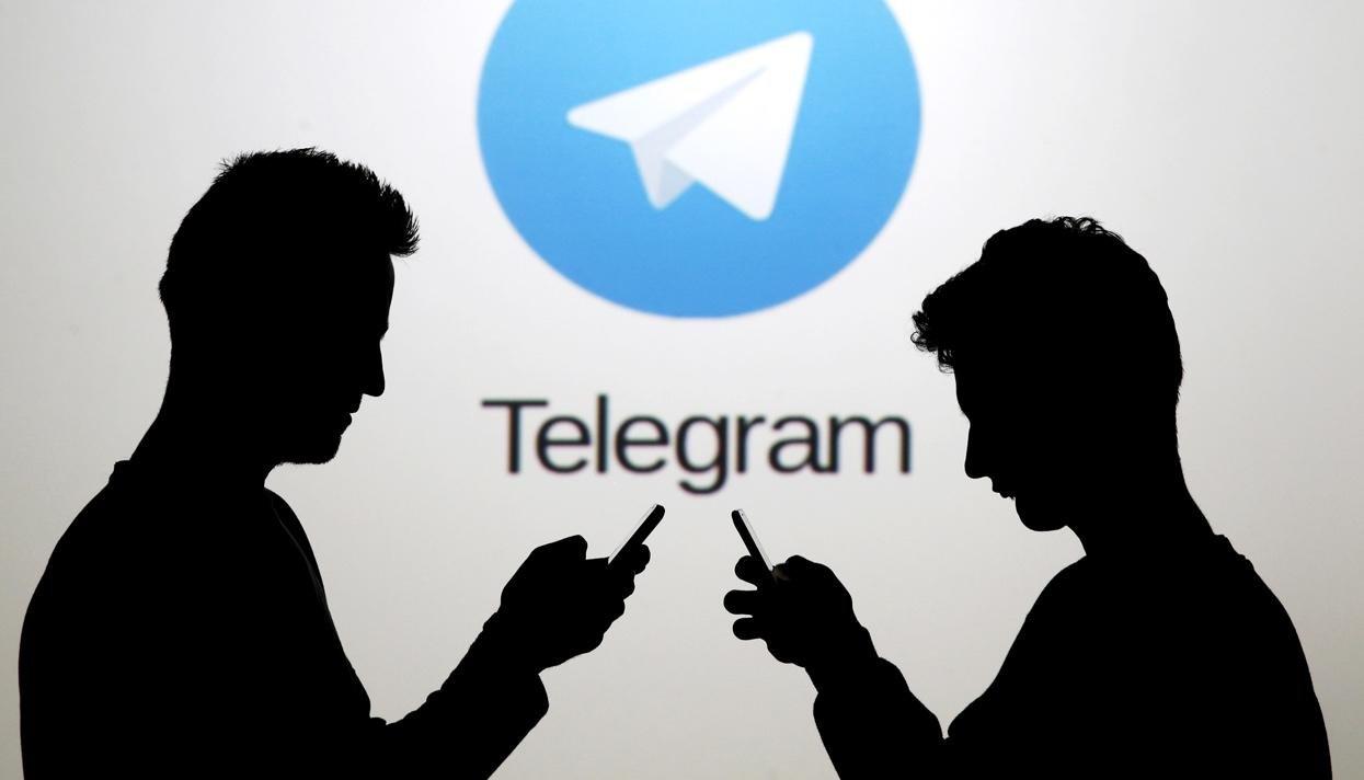 ВУкраинском государстве неработает Telegram: узнай, что произошло