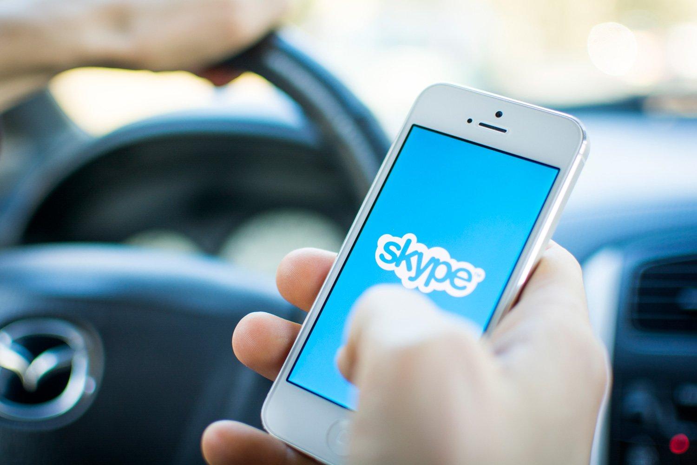 СМИ узнали о вероятном возвращении вОАЭ заблокированных Skype иFaceTime