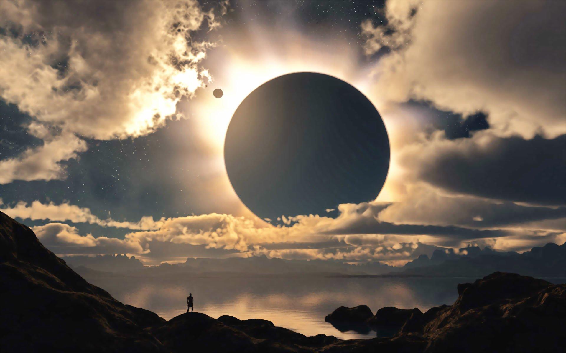 Ученые спрогнозировали, когда случится последнее солнечное затмение&nbsp