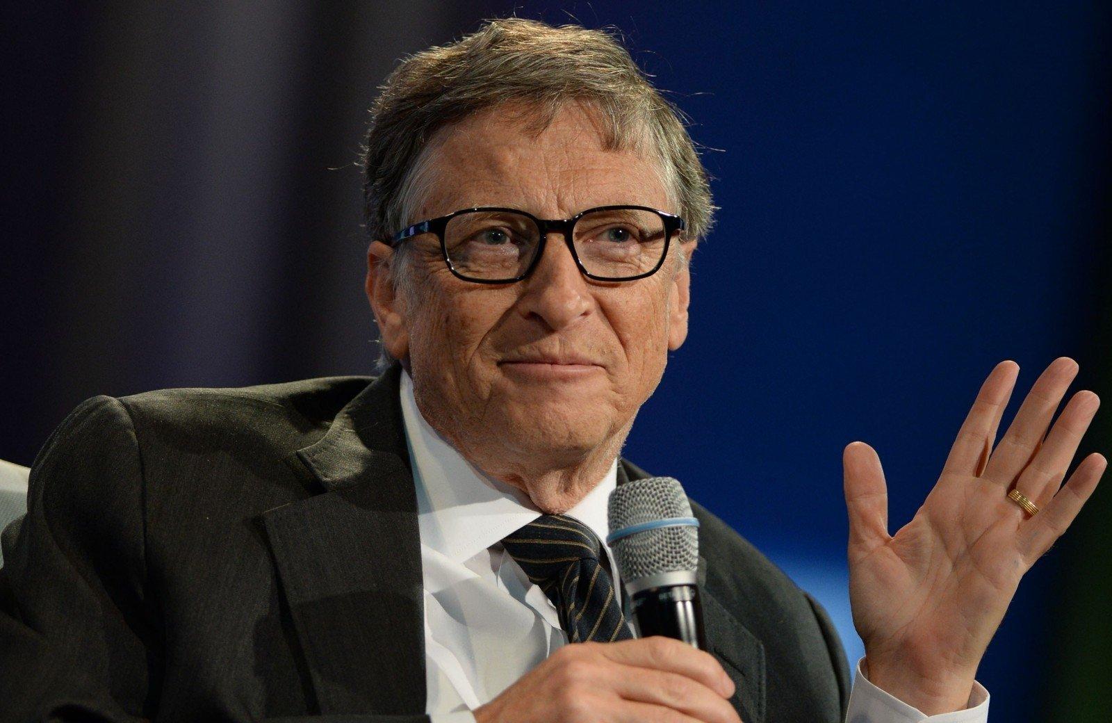 Билл Гейтс отказался отдолжности советника Трампа понауке