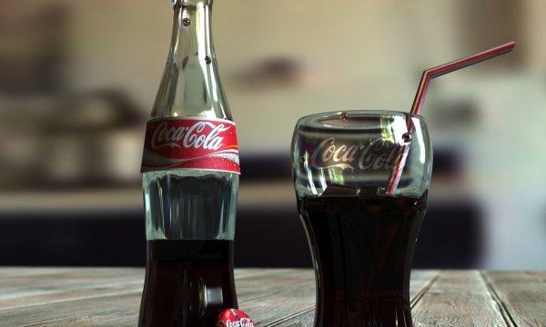 В продаже появится Coca-Cola со вкусом активированного угля  и авокадо