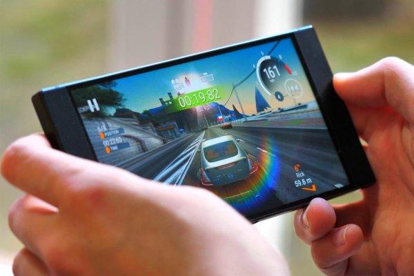 В Сети появились сведения о технических характеристиках игрового смартфона Xiaomi Black Shark