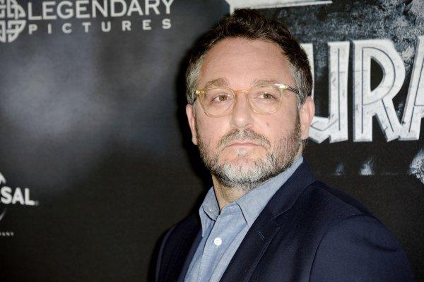 Колин Треворроу станет режиссёром третьей части «Парка Юрского периода»