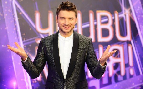 3-летний сын Сергея Лазарева поздравил отца с днем рождения песней