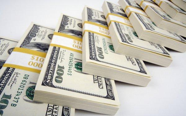 Счастливый лотерейный билет: Американец выиграл 521 миллион долларов