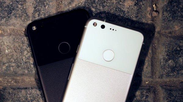 Google разрабатывает бюджетный смартфон Pixel на Android Oreo