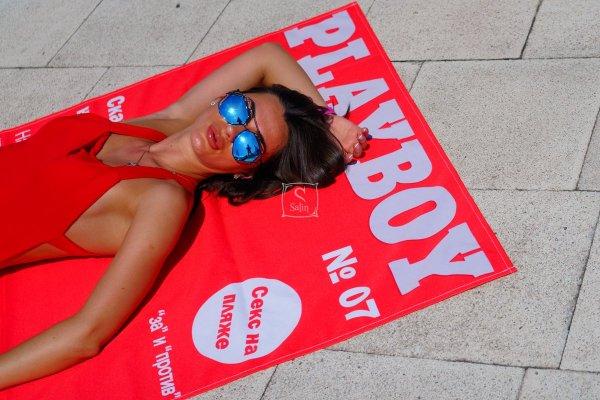 Playboy удалил страницы из Facebook