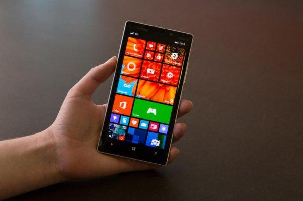 Бывший топ-менеджер Microsoft объяснил причину провала Windows Phone