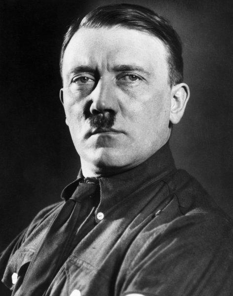 В Латвии Адольф Гитлер популярнее Гарри Поттера