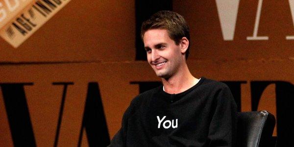 Snapchat целый день издевался над Facebook при помощи русского бот-фильтра