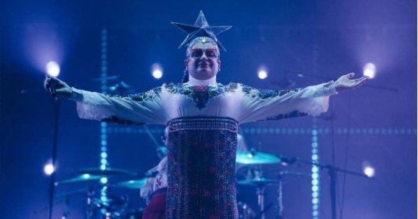 Андрей Данилко признался, что выступает на закрытых концертах в России