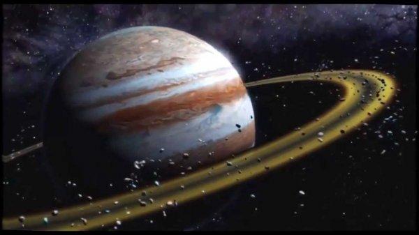 Зонд Juno в 12 раз приблизился к Юпитеру