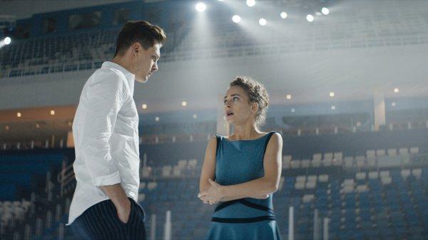 Фильм «Лед» стал лидером по кассовым сборам, собрав более 1,5 млрд рублей