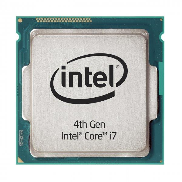 Intel презентовала свой первые мобильный 6-ядерный процессор