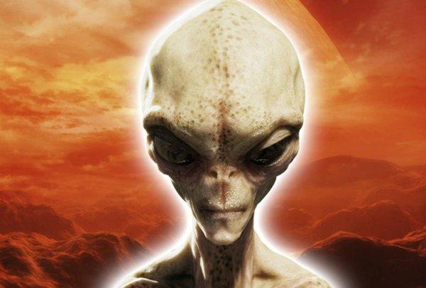 Уфологи сообщили, что роковая встреча с пришельцами произойдет в 2033 году
