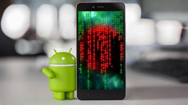 Обнаружен уничтожающий смартфоны физически вирус