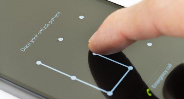 Стал известен способ сброса пароля к iPhone или iPad