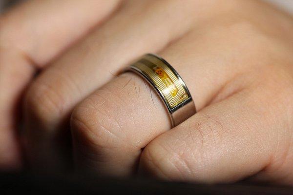 Смарт-кольцо Motiv Ring имеет поддержку Android и «дружит» с Amazon Alexa