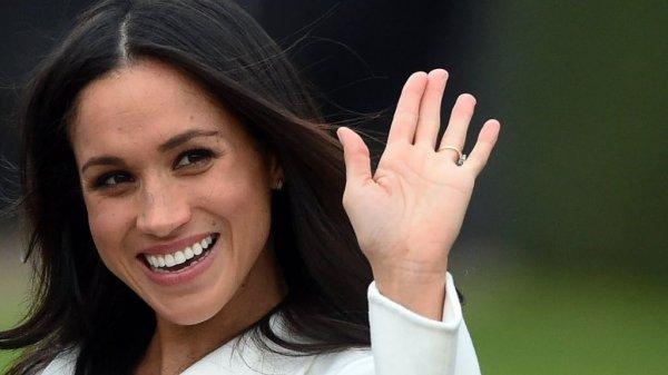 Меган Маркл рассказала, что значит быть королевской невестой