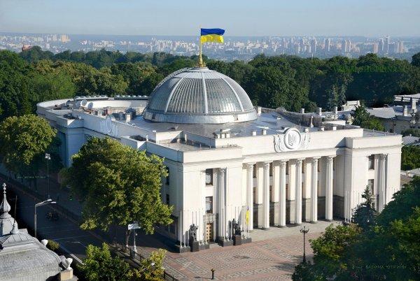 В Раде поддержали закон о переименовании ВДВ в десантно-штурмовые войска Украины