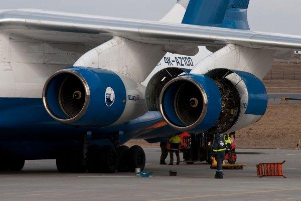 В России успешно прошли испытания гиперзвукового авиадвигателя будущего