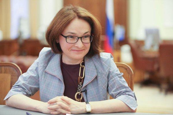 """Лера Кудрявцева предложила """"треснуть Набиуллиной с вертухи"""""""