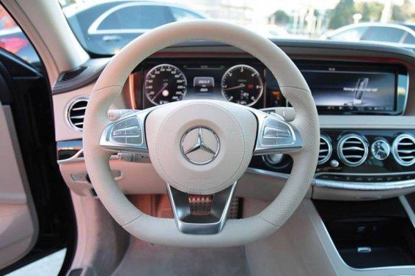 Mercedes-Benz сообщил дату запуска нового завода в России