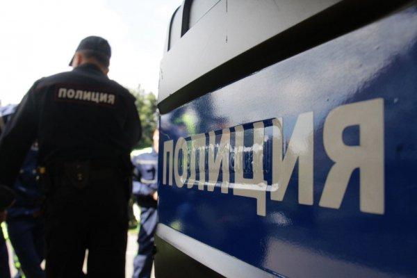В Москве у безработного гражданина украли Mercedes за 8 миллионов