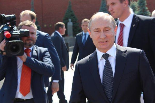 Путин намерен посетить музей-заповедник «Дивногорье»