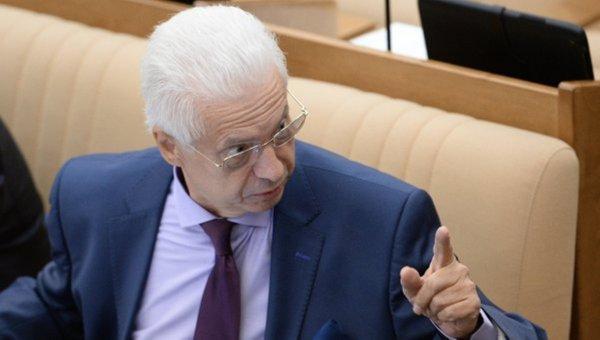 Экс-директор ФСБ: Скрипали отравлены не «Новичком»