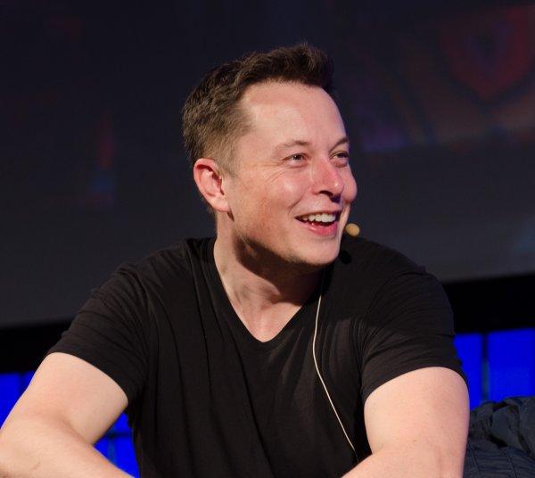 Илон Маск рассказал о своей боязни искусственного интеллекта