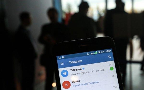 Экс-партнер Дурова поведал о судьбе Telegram в случае блокировки