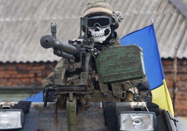 Литва отправила военных инструкторов для обучения армии Украины