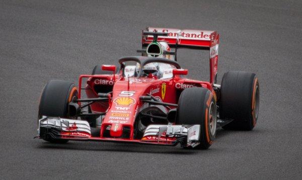 Механик «Феррари» успешно прооперирован после наезда пилота «Формулы-1»