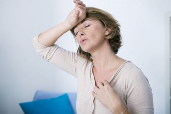 Ученые: Менопауза может спровоцировать психические расстройства у женщин