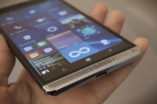 Microsoft продает смартфоны HP Elite x3 по 299 долларов