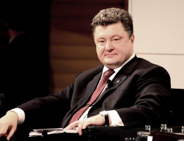 Порошенко советует увеличить транзит газа через Украину в Европу