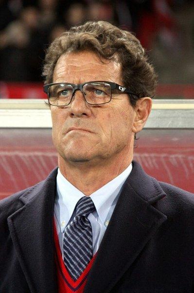 Капелло завершил тренерскую карьеру
