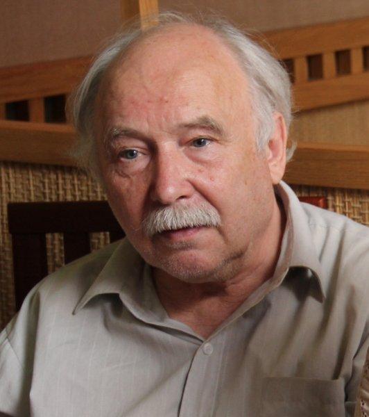 Умер создатель «гравицапы» Вячеслав Колейчук