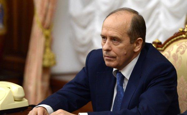 Сотрудники ФСБ предотвратили шесть терактов с начала 2018 года
