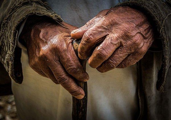Житель Японии признан самым старым мужчиной в мире