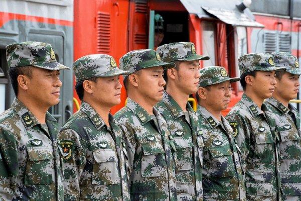 Китай планирует построить военную базу на Вануату
