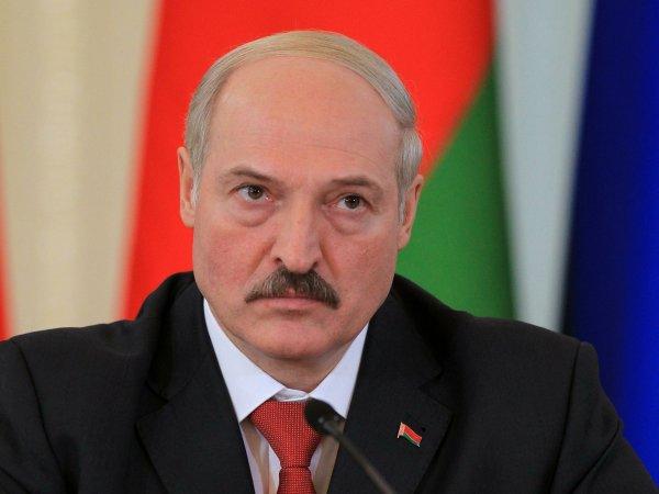 Александр Лукашенко раскритиковал российские сериалы