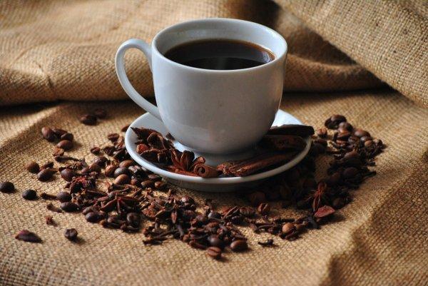 Первый фестиваль кофе пройдет в Воронеже в мае