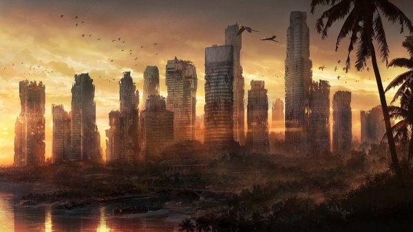 Учёные опубликовали список вероятных причин конца света