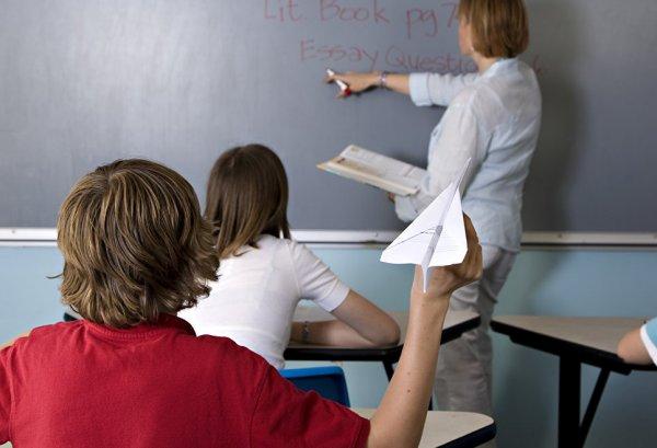 В школах Швеции отменили контроль знаний из-за стресса учащихся