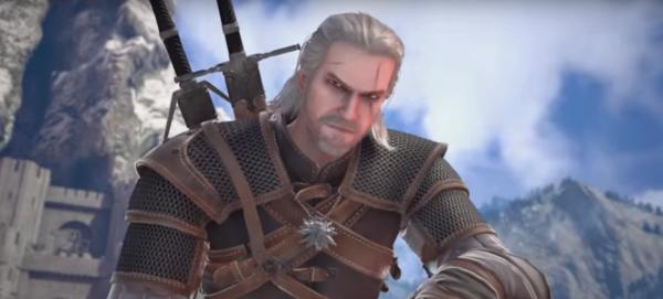 Разработчик Soulcalibur считает «Ведьмака» самой качественной игрой о Средневековье