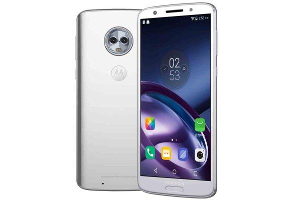 Появились фотографии смартфона Moto G6 с безрамочным дисплеем